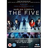 The Five [DVD] by Tom Cullen