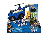 Spin Master 6037883 – Paw Patrol Fahrzeug Flip and Fly, Farbe sortiert