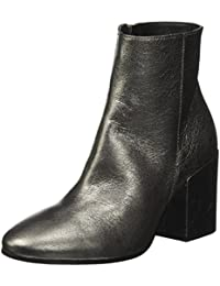 Womens Z2872t-p65 Ankle Boots Cinti