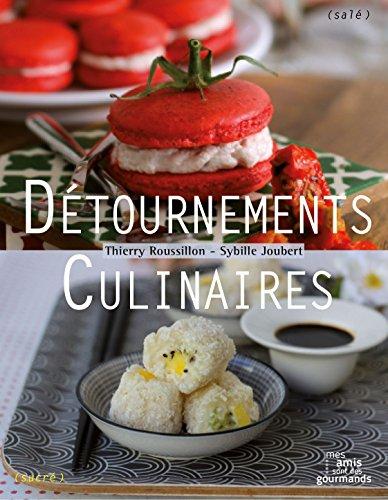 Détournements culinaires