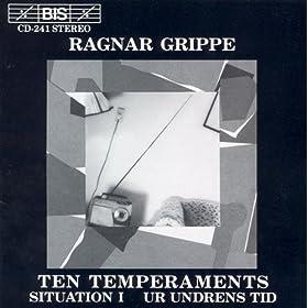 10 Temperaments: VIII. -