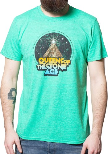 queens-of-the-stone-age-space-mountain-t-shirt-melange-green-xl
