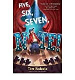 [ Five, Six, Seven, Nate! Federle, Tim ( Author ) ] { Hardcover } 2014