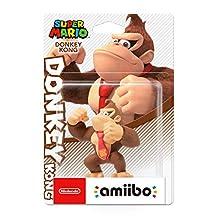 Figurine amiibo - Donkey Kong [Collection Super Mario]