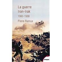 La guerre Iran-Irak 1980-1988 : Première guerre du Golfe