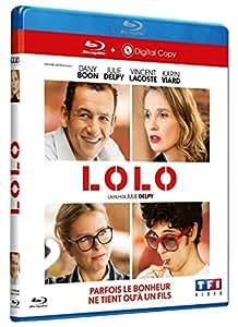 Lolo [Blu-ray + Copie digitale]