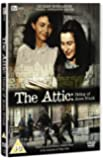 The Attic - The Hiding Of Anne Frank [1987] [DVD]