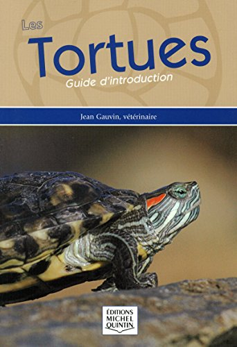 Les tortues - Guide d'introduction
