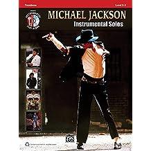 Michael Jackson Instrumental Solos: Trombone