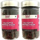 Delight Foods Calcutta Meetha Paan - 100 Grams
