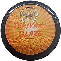 Teriyaki BBQ Salsa Picante & Glaze 190ml