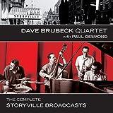 The Complete Storyville Broadcasts (feat. Paul Desmond) [Bonus Track Version]