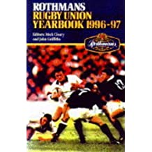 Rothmans Rugby Union Yearbook 1996-97