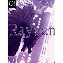 Rayaan: - gefangen zwischen den Welten