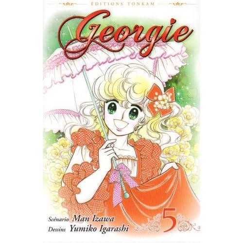 Georgie, Tome 5 :