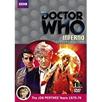 Doctor Who: Inferno - Special Edition
