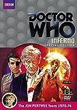 Doctor Who - Inferno Special Edition [Reino Unido] [DVD]