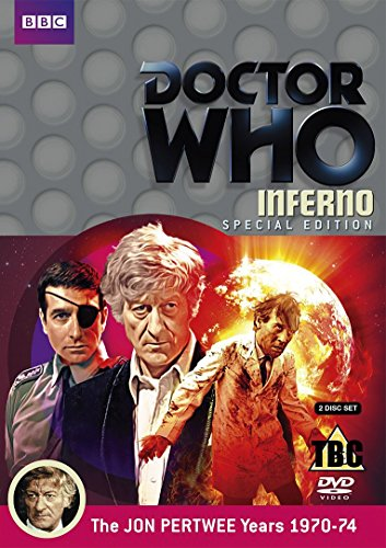 Doctor Who - Inferno Special Edition [2 DVDs] [UK Import] (Who-inferno Doctor)