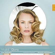 Vivaldi : Gloria RV588 et Gloria RV589