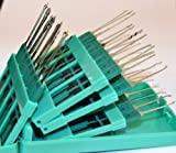 Best Walker Lock Cylinders - KLOM 32 piece lock pick set - new Review