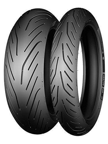 Michelin 180/55 ZR17 73 W PILOT POWER 3 (2ct +) TL