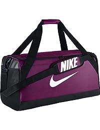 Nike NK Brsla M Duff Sport Bag for Man