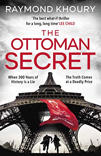 The Ottoman Secret (English Edition)
