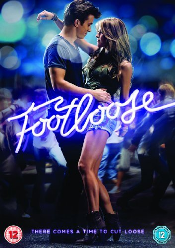 Footloose [DVD] by Kenny Wormald