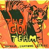 Thunder, Lightning Strike