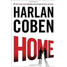 Home by Harlan Coben (2016-09-20)