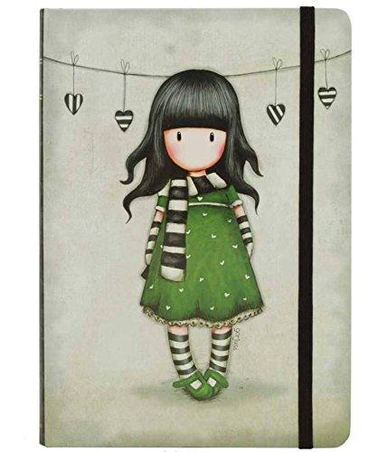 santoro-libreta-tapa-dura-230ec45-gorjuss-verde