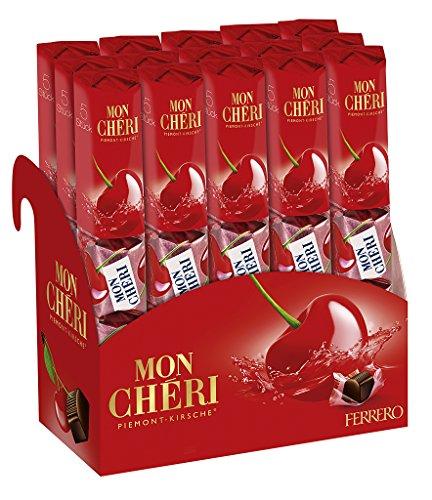 Mon Cheri Ferrero The Best Amazon Price In Savemoney Es