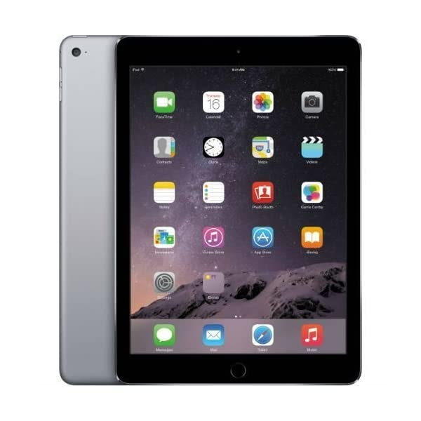 Apple-iPad-Air-2-WiFi-Refurbished