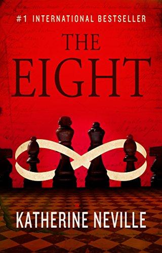The Eight (English Edition) eBook: Neville, Katherine: Amazon.es ...