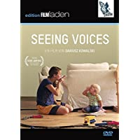 Seeing Voices, DVD