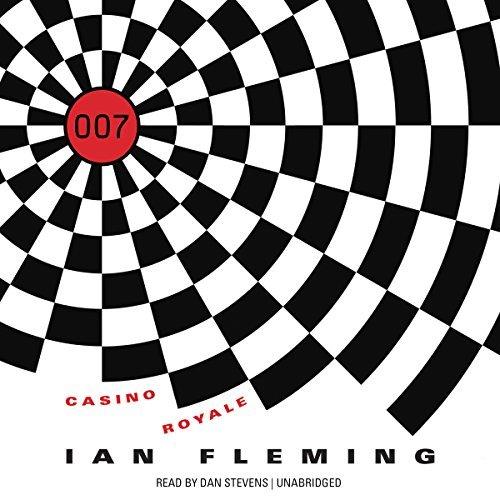 Casino Royale (James Bond Novels): Written by Ian Fleming, 2014 Edition, (Unabridged) Publisher: Blackstone Audiobooks [Audio CD]