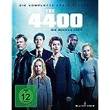 4400 - Die Rückkehrer - Staffel 1