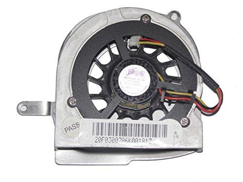EVERCOOL efc45a05l 5V 0,3A für Haier 122W66g w66l w66N CPU-Kühler mit Kühlkörper Fan