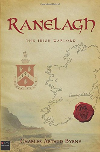 Ranelagh Cover Image