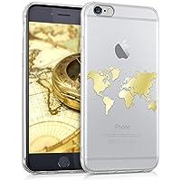 coque iphone 6 map monde