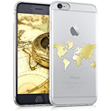 coque carte du monde iphone 6