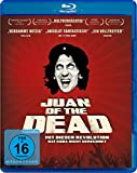 Juan of the Dead [Blu-ray]