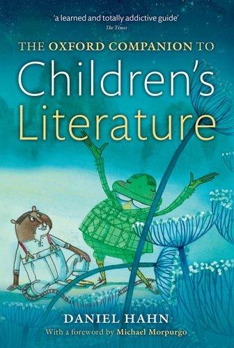 The Oxford Companion to Children's Literature (Oxford Quick Reference)