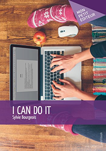 I Can Do It par Sylvie Bourgeois