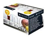 Dajar 74821 Likörgläser Villa, 28 ml