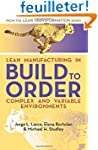 Lean Manufacturing in Build to Order,...