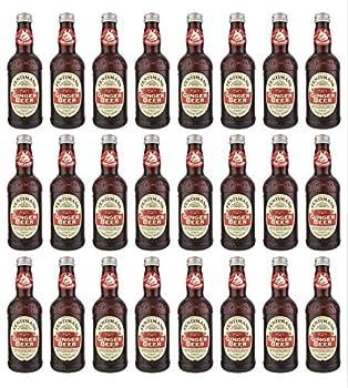 Fentimans Ginger Beer 24 x 275 ml