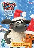 Timmy Time - Timmy's Snowy Fun [DVD]