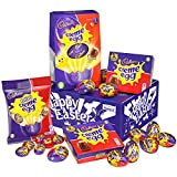 Cadbury Creme Egg Hunt Gift