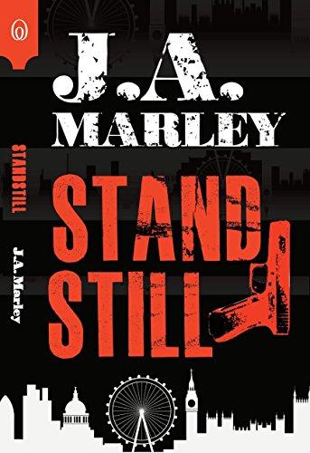 Standstill by [Marley, J.A.]